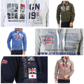 Bluza Geographical Norway