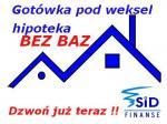 Pożyczki  pod Weksel i zastaw